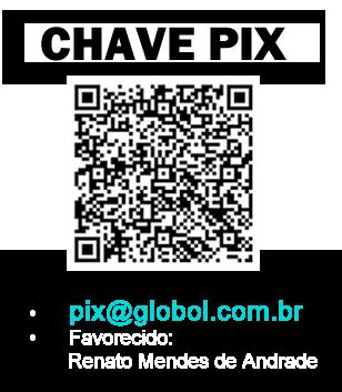 pagamento, pix 10,00